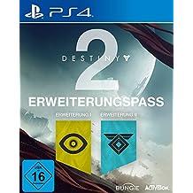Destiny 2 - Erweiterungspass | DLC | PS4 Download Code - deutsches Konto