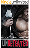 Undefeated (Fighter Erotic Romance Book 1) (English Edition)