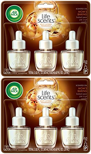 6-x-17ml-airwick-scented-oil-plug-in-refills-mums-baking