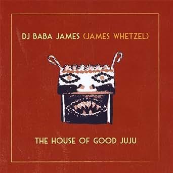 Afro-Balkan House by James Whetzel on Amazon Music - Amazon co uk