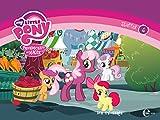 Apfelsaft für alle Ponys