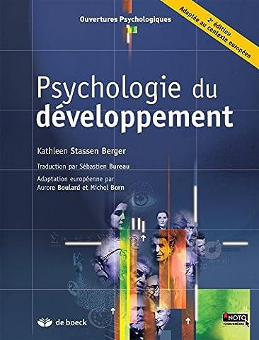 Psychologie du