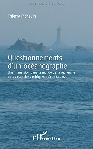 Questionnements d'un océanographe