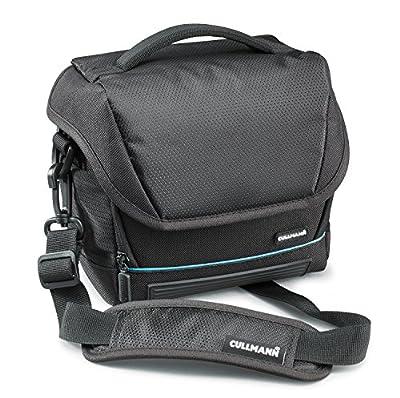 Cullmann Boston Tasche–Schwarz