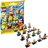 Lego Lego Minifigures The Simpson Series 2 Foil Pack
