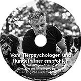 Vico Ostertag Geräusche CD vom Tierpsychologen zur Desensibilisierung von Hunden und Katzen