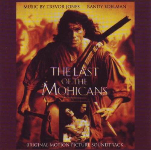Last of the Mohicans (Original...