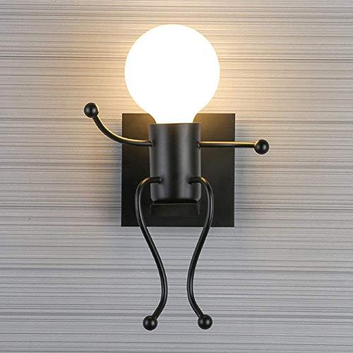 7x5inch Led Moderne Magnifiquement Design Mini Personnalité