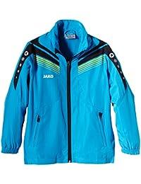 JAKO chaqueta deportiva para niños Pro Varios colores Blau/Marine/Citro Talla:152