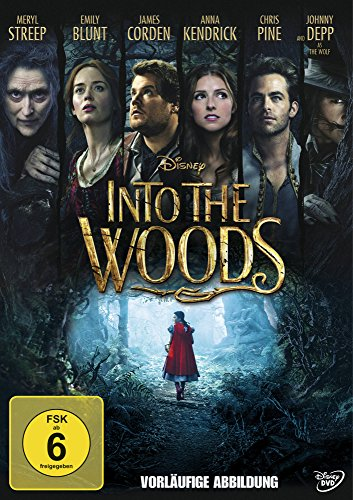 Into the Woods hier kaufen