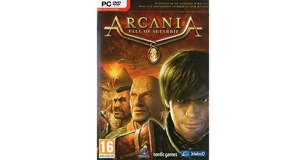 Arcania: Gothic 4 - Wikipedia