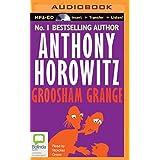 Groosham Grange by Anthony Horowitz (2015-07-28)