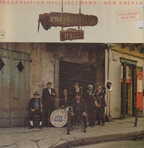 New Orleans, Vol. 1 [Vinyl LP] (Orleans New Vinyl)