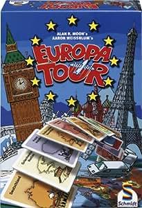 Schmidt Spiele - Europa Tour