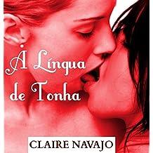 A Língua de Tonha (Portuguese Edition)