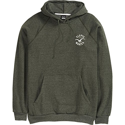 Cruiser Hooded Sweatshirt Olive