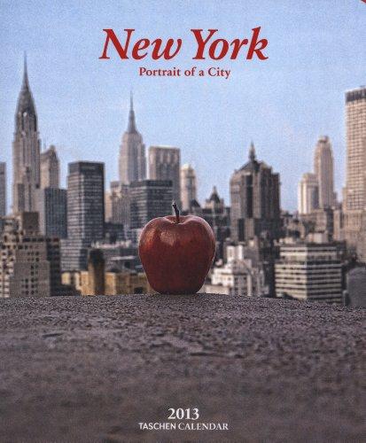 Preisvergleich Produktbild New York 2013 Notebook Diary (Taschen Notebook Diaries)