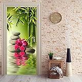 FCFLXJ 3D porte papier peint porte affiche porte autocollant photo vinyle porte...