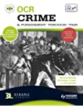 OCR Crime and Punishment through time: An SHP development study (SHPS)