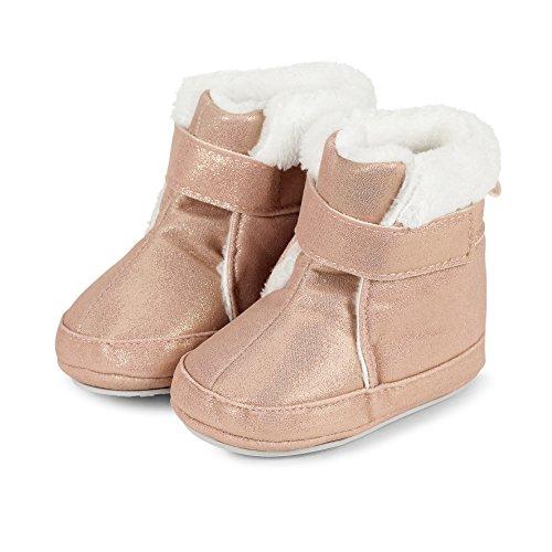Sterntaler Mädchen Baby-Schuh Stiefel Pink (Rosa 702) 20 EU