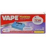 Vape Piastrine X 30 A/Odore