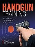 Best Self Defense Pistols - Handgun Training - Practice Drills for Defensive Shooting Review