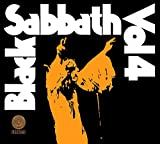 Black Sabbath: Vol.4 (Lp+Mp3,180g) [Vinyl LP] (Vinyl)