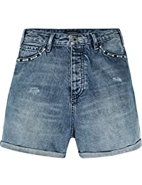 Womens 16210381711 Shorts Scotch & Soda