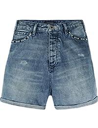 Scotch   Soda Shorts Friend-Blauw and Pepper 99f3c79e2d8