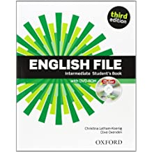 English File: Intermediate: Student's Book with iTutor (English File third edition)