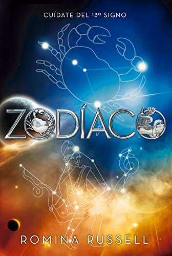 Zodiaco: Cuidate del 13 Signo par Romina Russell