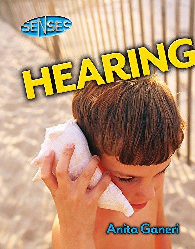 Hearing (Senses)