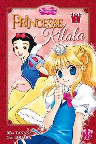 Princesse Kilala Nouvelle édition 2019 Tome 1
