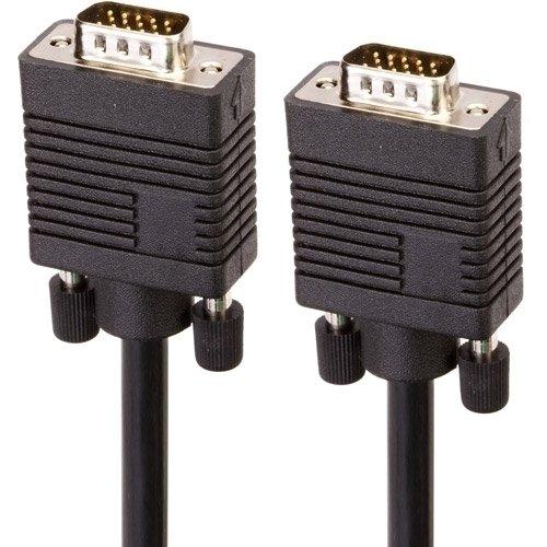 Link Depot SVGA Kabel (Stecker auf Stecker) 10 Feet -