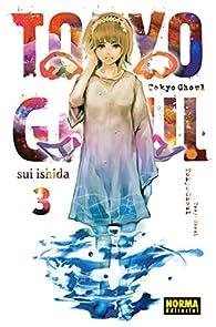 Tokyo Ghoul #3 par Sui Ishida