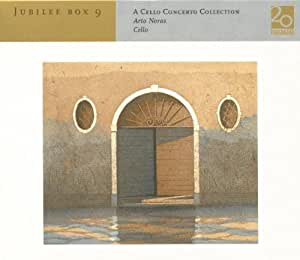 Jubilee Box Set, Vol.9 - A Cello [BOX SET]
