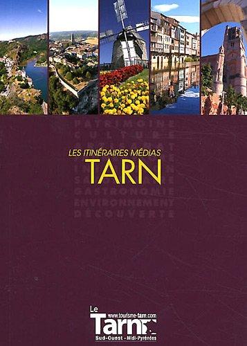 Itinéraires Tarn