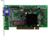 32MB PCI-Grafikkarte nVidia TNT2 M64 ID8989