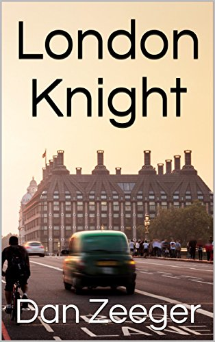 london-knight-english-edition