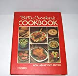 Betty Crocker's Cookbook, Revised Edition by Betty Crocker (1978-06-01)