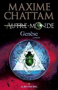 """Afficher """"Autre monde n° 7 Genèse"""""""
