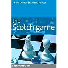 The Scotch Game (English Edition)