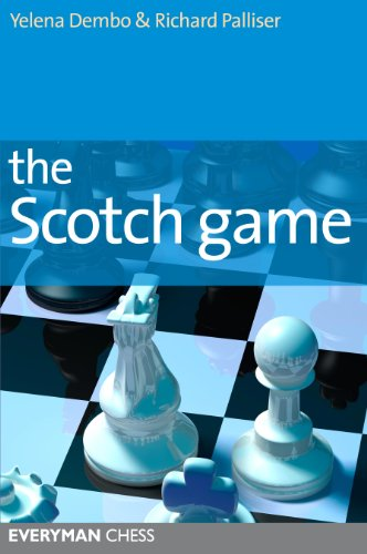 the-scotch-game-english-edition