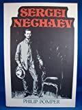 Sergei Nechaev by Philip Pomper (1986-09-06)