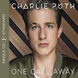One Call Away (2-Track)