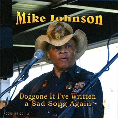 Doggone It I've Written a Sad Song - Doggone Songs