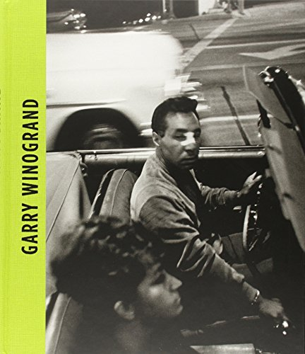 Garry Winogrand (Catalogos De Exposiciones) por Leo Rubinfien