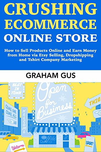 Crushing Ecommerce Online Store: How to Sell Products Online ...
