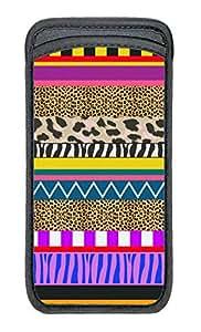 ZAPCASE Printed Pouch for HTC Desire 10 Lifestyle