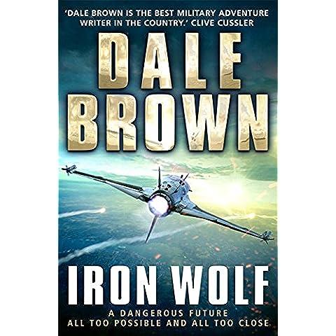 Iron Wolf (Patrick Mclanahan 20) (English Edition)
